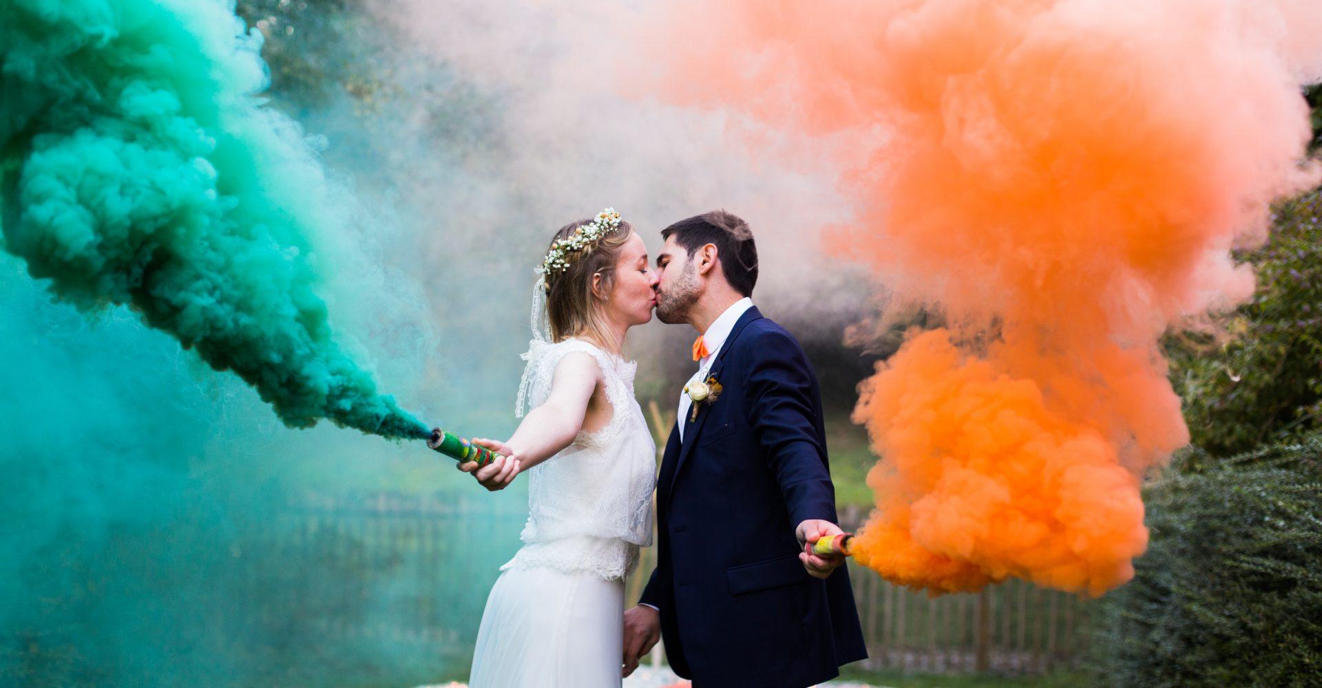 mariage-boheme-couleur-fumigenes