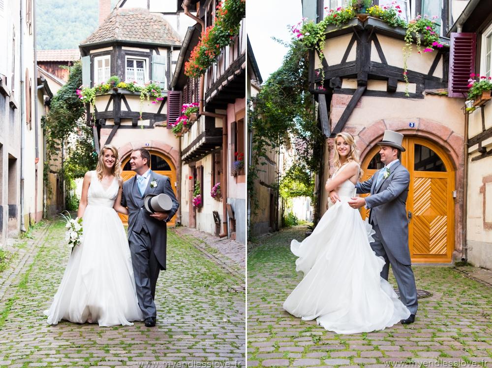 photos mariage kaysersberg