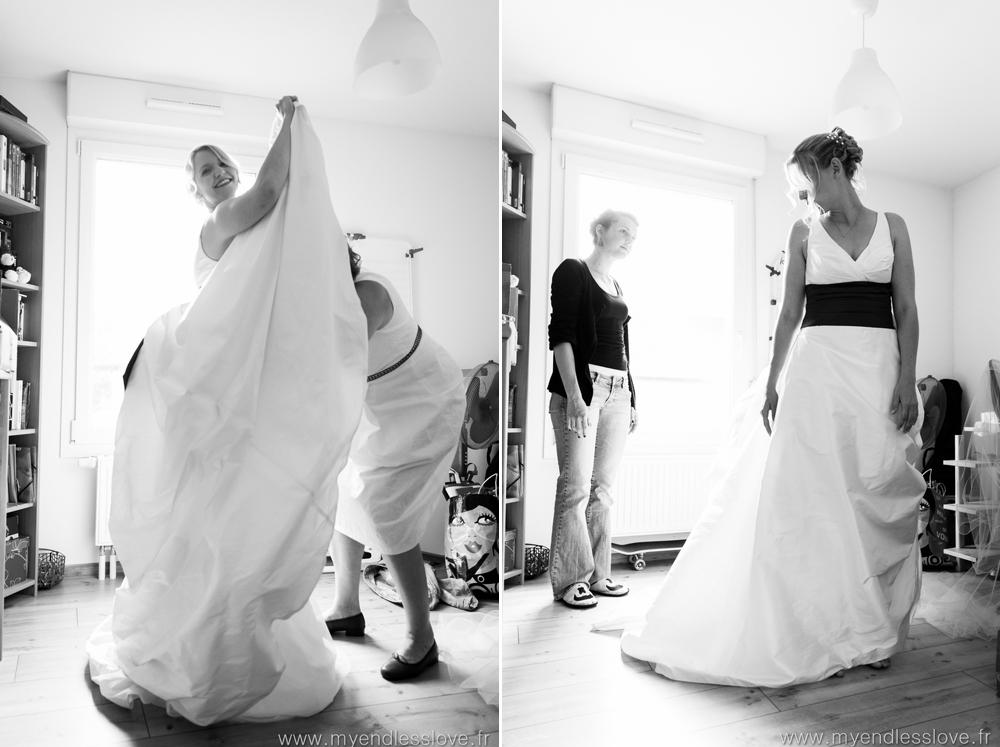 Photographe mariage erstein 11