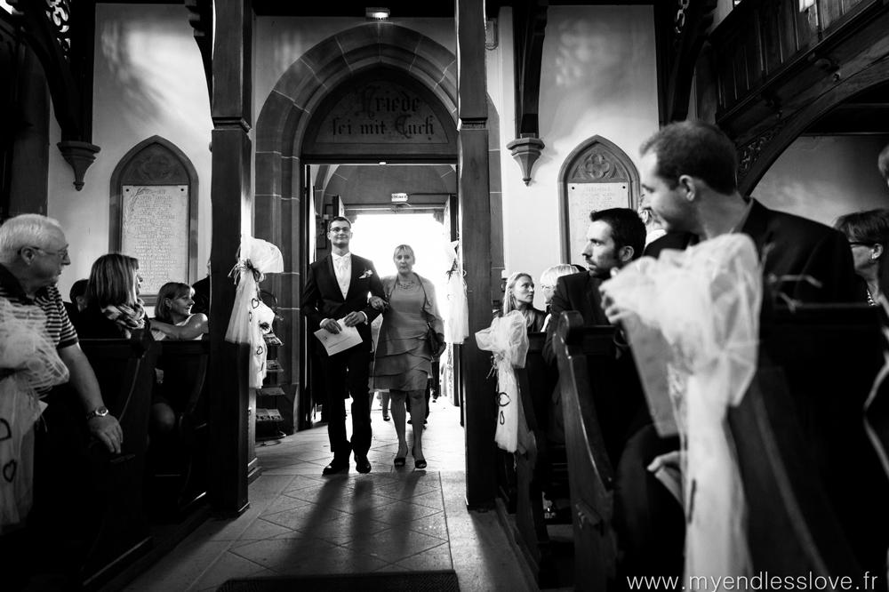 mariage en alsace erstein