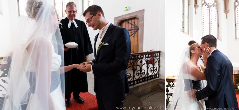 Photographe mariage alsace alliances