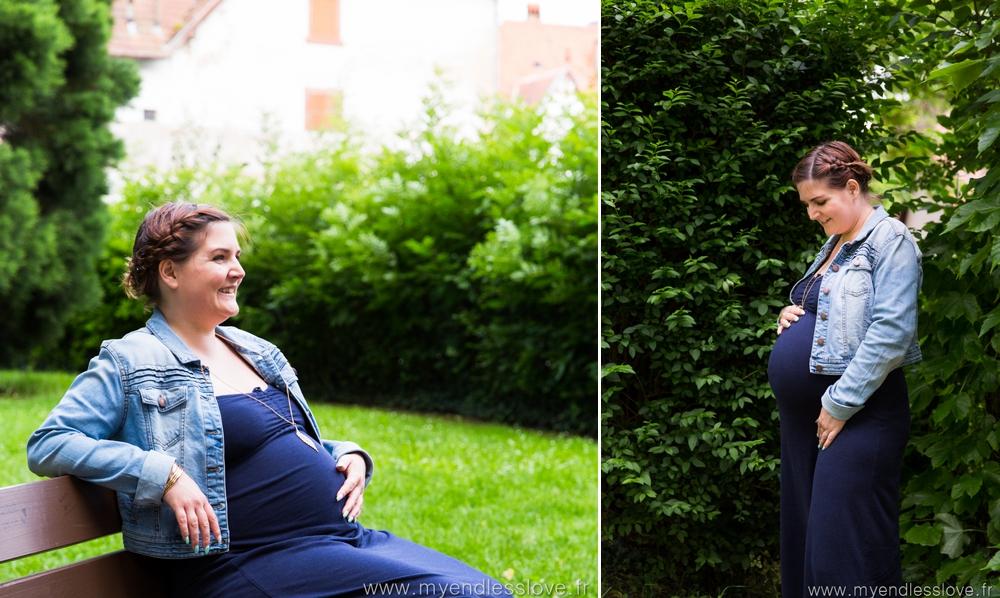 photos femme enceinte à strasbourg