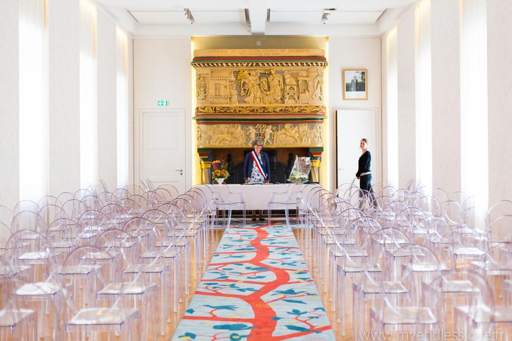 salle des mariage cherbourg en cotentin