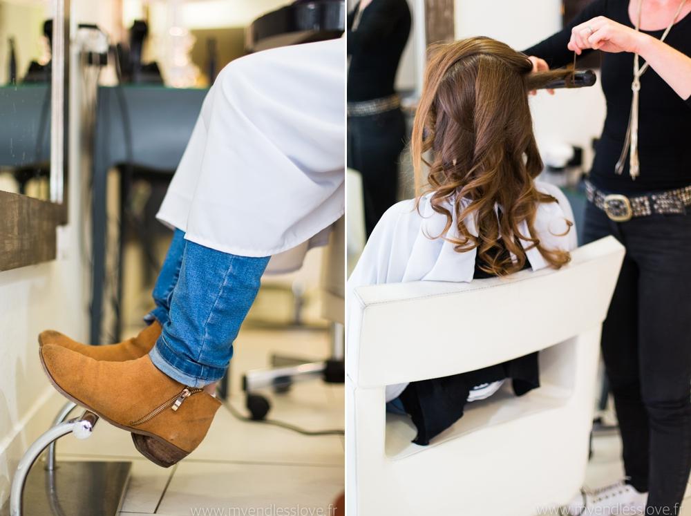 photographe strasbourg coiffure mariée