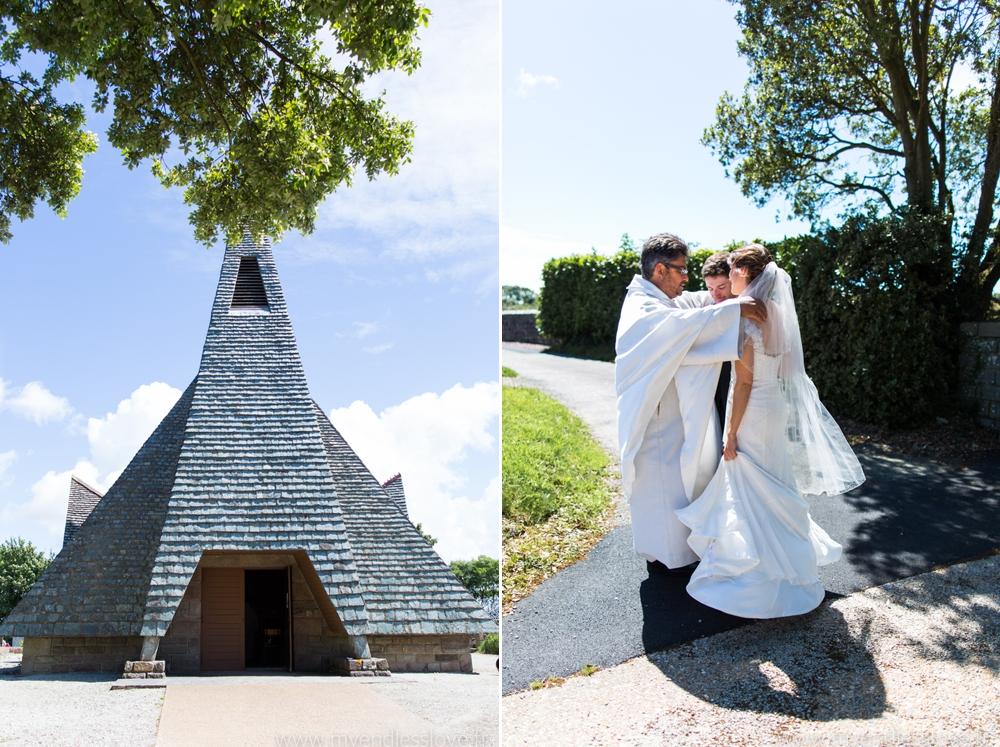 chapelle de nacqueville mariage