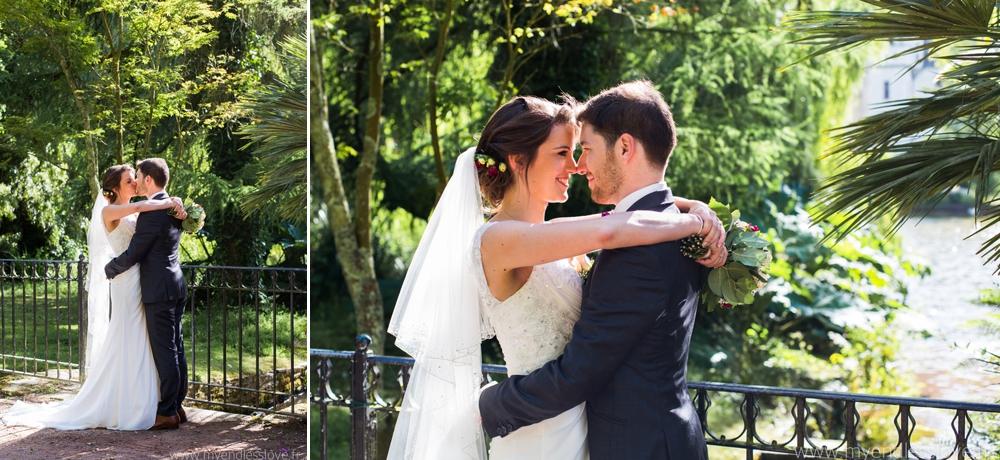 séance photo couple mariage alsace